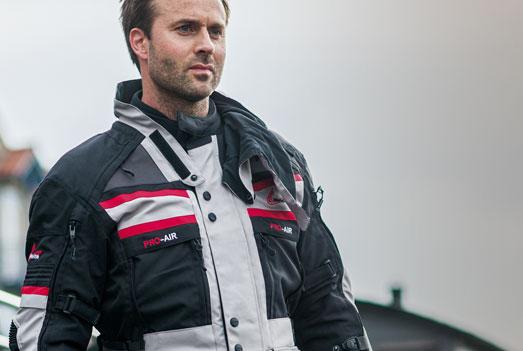 Fury Jacket