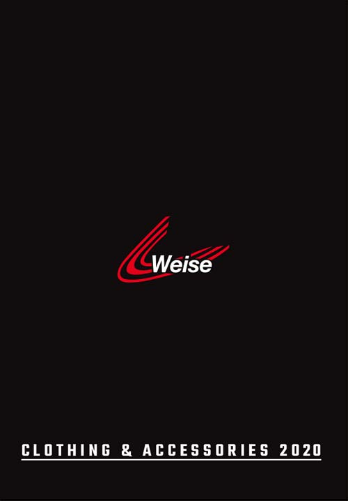 2020 Weise Catalogue